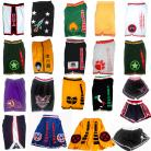 Basketball Shorts NBA Style Your Custom Design
